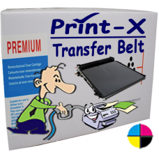 Συμβατό TRANSFER BELT ( Imagine Transfer Unit - ITU ) 40X7610 BLACK & COLOR 85.000 Σελίδες