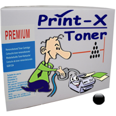 Print-X Toner Canon Cartridge T (7833A002) FX-8 Black 3500 Σελίδες Νίκαια Ρεντης