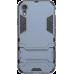 Θήκη Κινητού BBR Iron Αντικραδασμική ( Armor - Shockproof ) με ενσωματωμένη βάση στήριξης ( Kickstand ) για XIAOMI REDMI 7 BLACK