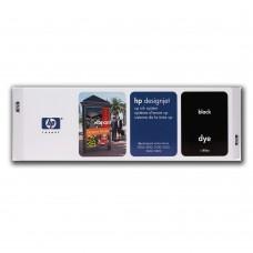 Μελάνι Ink (Γνήσιο) HP CP Black Dye 410ml (C1806A)