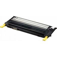 Toner (Γνήσιο) Samsung CLT-Y4092S Yellow 1.000 Σελίδες