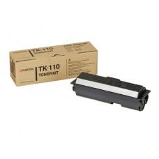 Toner (Γνήσιο) Kyocera TK-110 Black (1T02FV0DE0) Capacity 6.000 Σελίδες